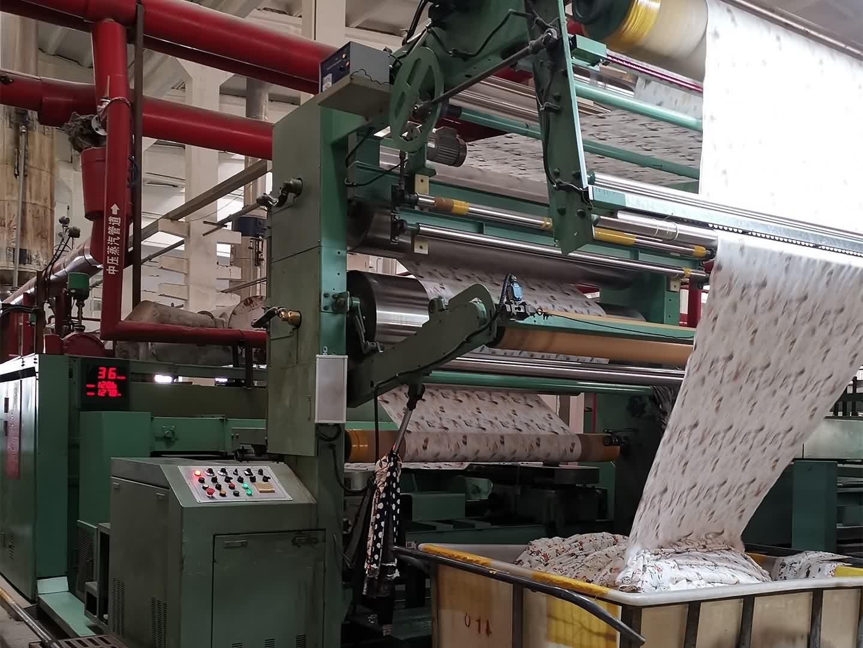 fabric print fty2